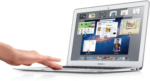 Купить Apple Macbook Air
